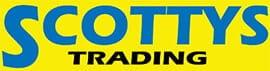 Scottys Trading - Logo